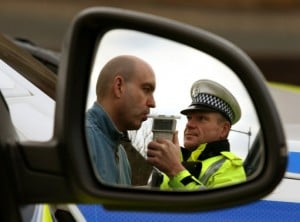 Calls for UK-wide drink-drive limits