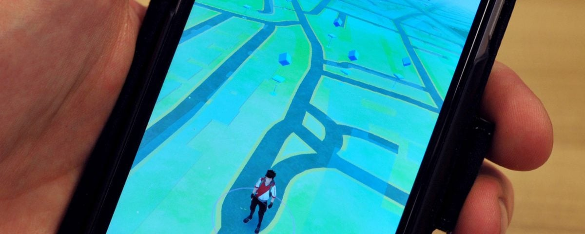 Pokémon catchers could face three points on their licence and a fine of £100 for using a mobile while driving.
