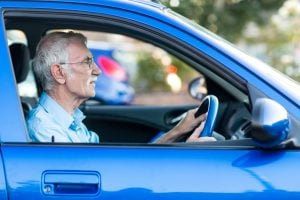A new report is calling for the Government to implement measures to make our roads safer for older motorists