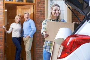 Have a stress-free road trip to university by following these top tips.