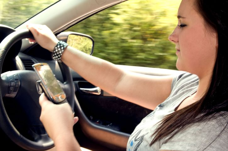 It's easy to lose concentration behind the wheel, as the IAM has highlighted in 3 videos