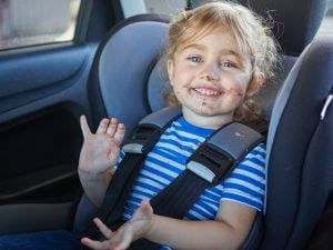 How do you keep your car clean from the kids' mess? You shared some of your top tips.