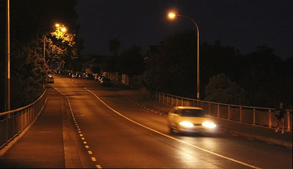 Night driving can be dangerous, especially at Halloween, so here are our top tips to keep you safe on those dark nights