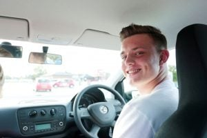 Newly qualified drivers can face all kinds of challenges when trying to stay safe on the road