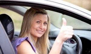 Road safety charity Brake is urging all young drivers to take their pledge and drive safely.