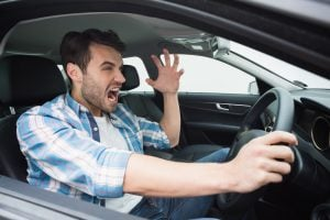 The UK's 5 worst towns to drive in have been revealed.