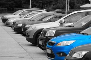 Car park incidents now account for 30% of all car accidents in the UK.