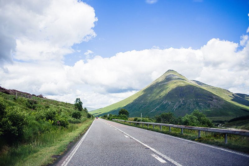 Easter road trips