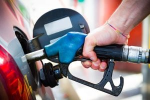 On Tuesday, three of UK's supermarket chains cut prices at the pumps