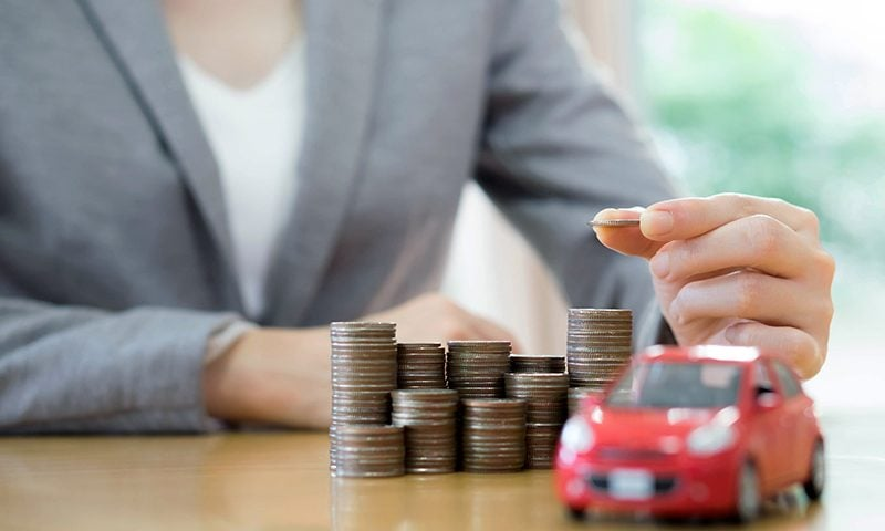 Over 2 in 5 motorists don't get car finance advice