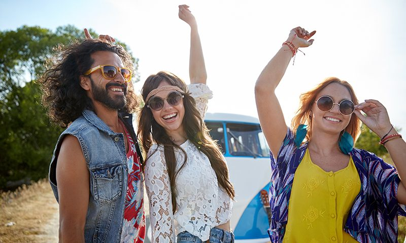 Driving to a festival has never been easier with these top tips