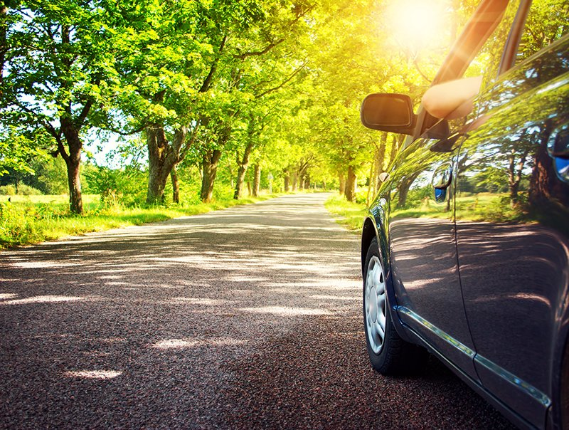 Top tips to help improve your eco-friendly driving