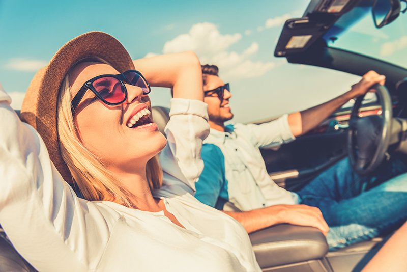 Don't let the stress of driving abroad ruin your holiday
