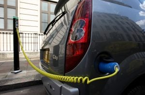 Range anxiety and cost often put buyers off buying an electric car