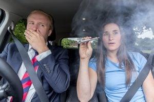 • Backseat driving, vaping and taking selfies ranked amongst the most irritating passenger habits