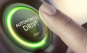 Trials of fully-automated driverless vehicles were launched in London in April