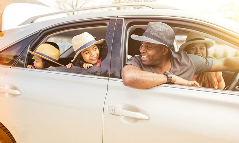If you're planning a family road trip, a spacious car is a must. Here are our top 10 large family cars…