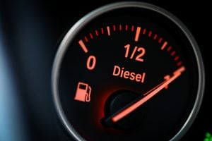 The number of diesel scrappage schemes is growing