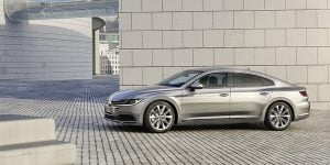 When it comes to safety testing in 2017, VW's Arteon is the safest car on the road