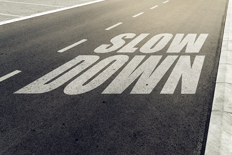 1.2 million motorists take a speed awareness course each year