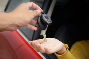 Cars sell on average £958 less on WeBuyAnyCar compared with Auto Trader