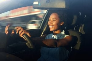 Buying behaviour suggests that the top cars for women is now down to price