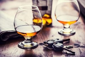 Drink-driving can carry a six-month prison sentence
