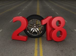 Be a better, safer and happier driver in 2018