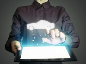 Shady sellers will fraudulently advertise cars that don't exist