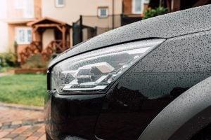 Black cars make up 20.3% of the market