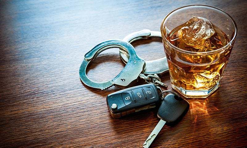 The taller half of the comedy duo Ant and Dec has been arrested on suspicion of drink-driving. But do you know the limits and penalties when it comes to driving and alcohol?