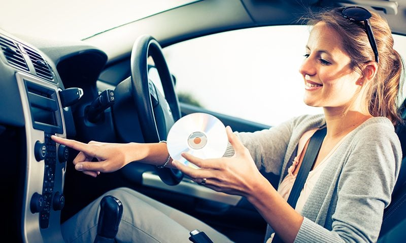 Metadescription Planning the journey, prepping your car and planning some in-car entertainment could save the day if you hit Bank Holiday congestion this Easter.