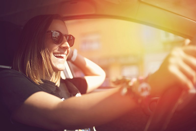 Top tips to prepare for driving in a heatwave