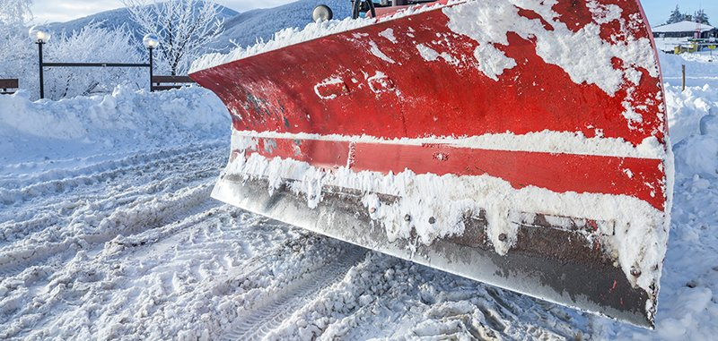 If next winter's a hard one, it could be tough to get around as gritting budgets are cut