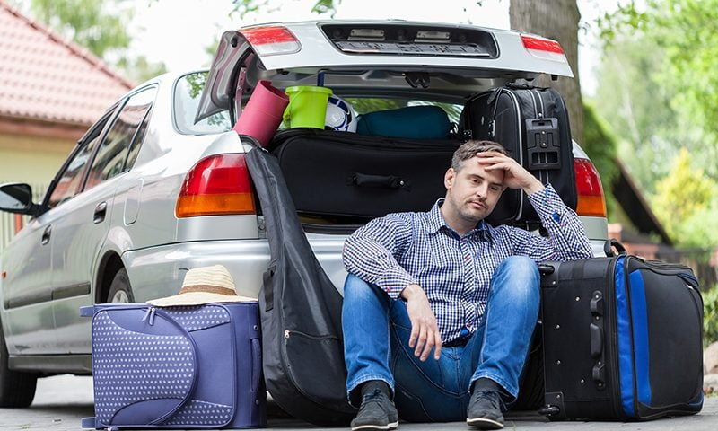 A road trip doesn't need to be stressful, check out or hacks to create the perfect road trip.