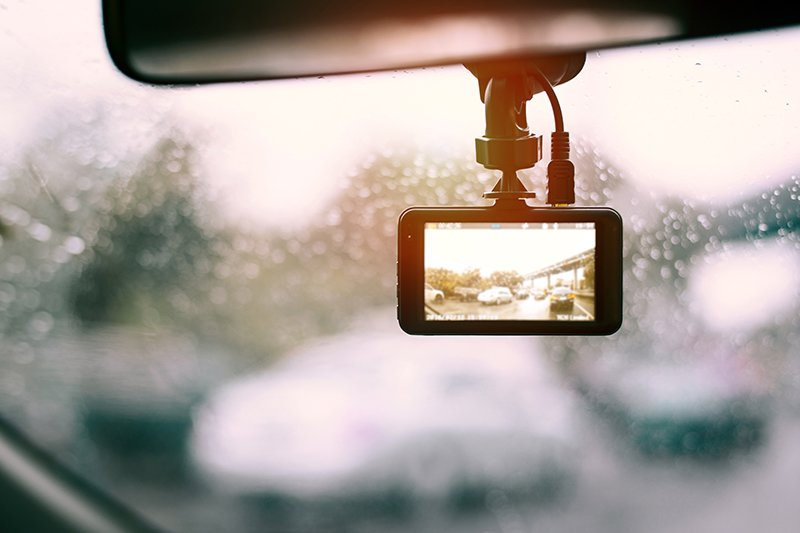 Here's your guide on everything you need to know about dash cams