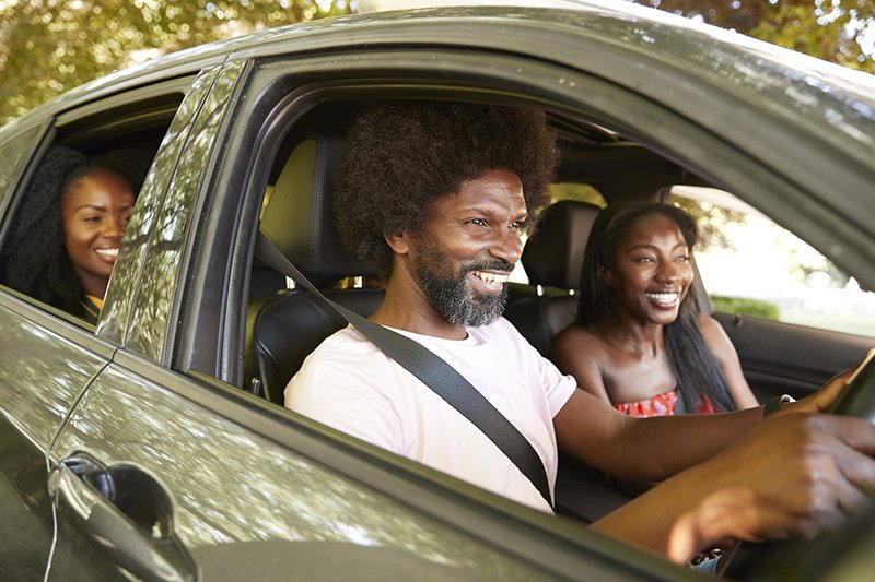 Driving your friend's car could see you hit by penalty points and an unlimited fine
