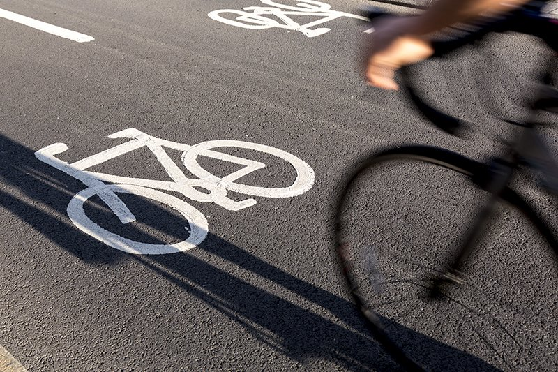 Do you know what these cycling road signs mean?