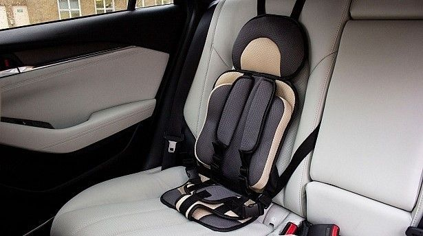 Illegal car seats still being sold at certain retailers