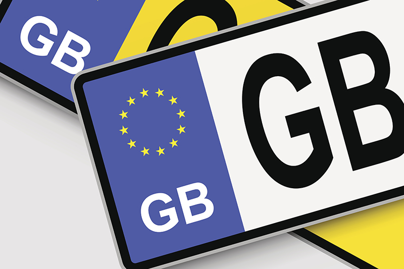 Want to know what your licence plate means? check out our ultimate guide