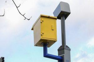 Speed on green speed cameras aim to catch motorists speeding on changing traffic lights.