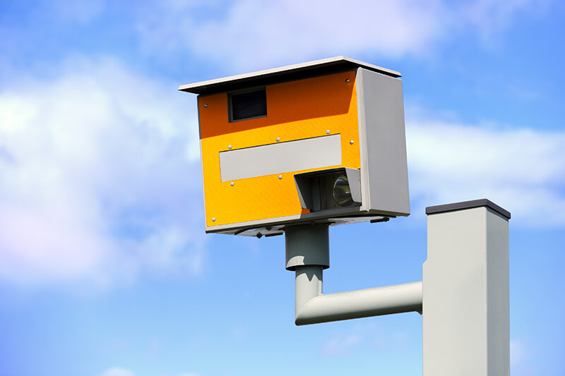 All you need to know about speed cameras