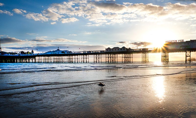 Check out our guide to Brighton for everything you need to know for an amazing weekend away in this great British city.