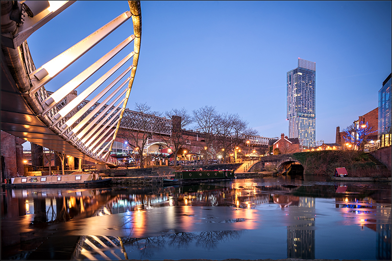 Our guide filled with all the best things to get up to during your visit to Manchester.