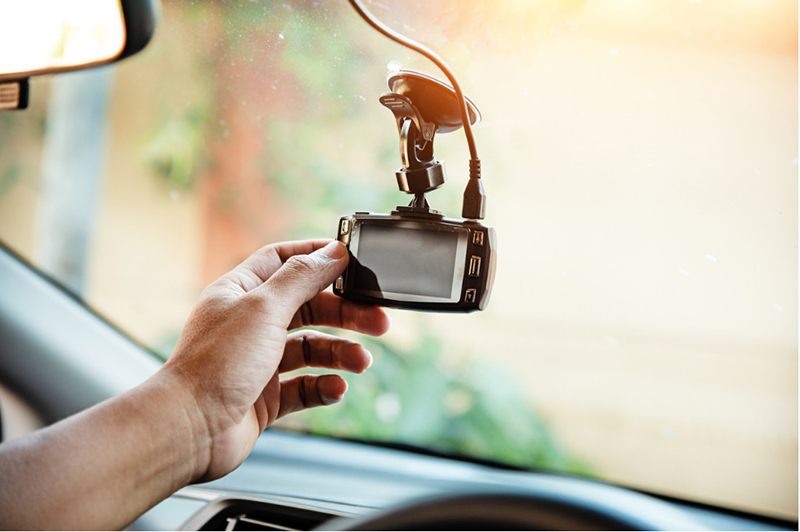 Top 10 dash cams on the market revealed