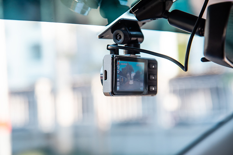 Are you abiding dash cam laws?