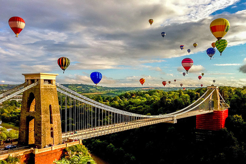 Here are some of the best things to do in Bristol