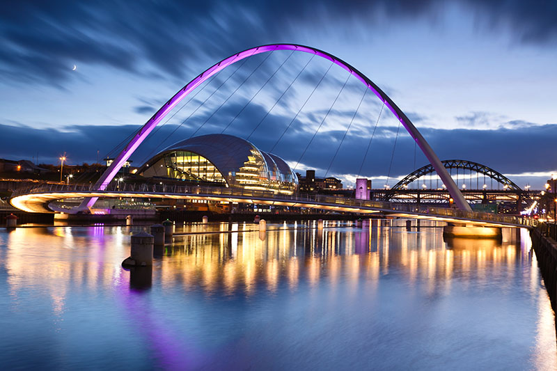 Here's your guide to the best things to do in Newcastle
