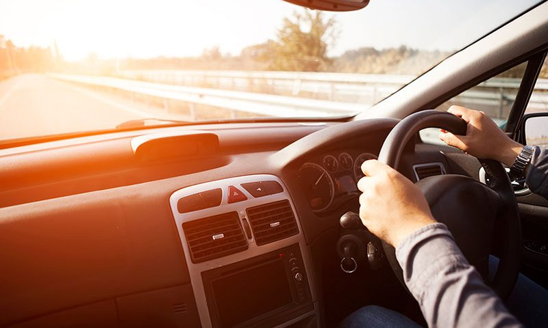 We can now reveal which professions are the best and worst drivers for 2019