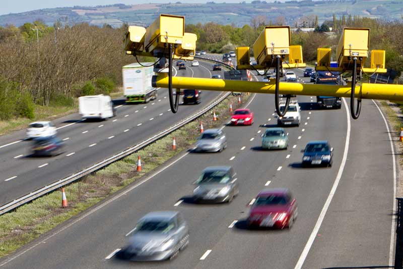 Over 1 million speeding drivers choose awareness courses over points